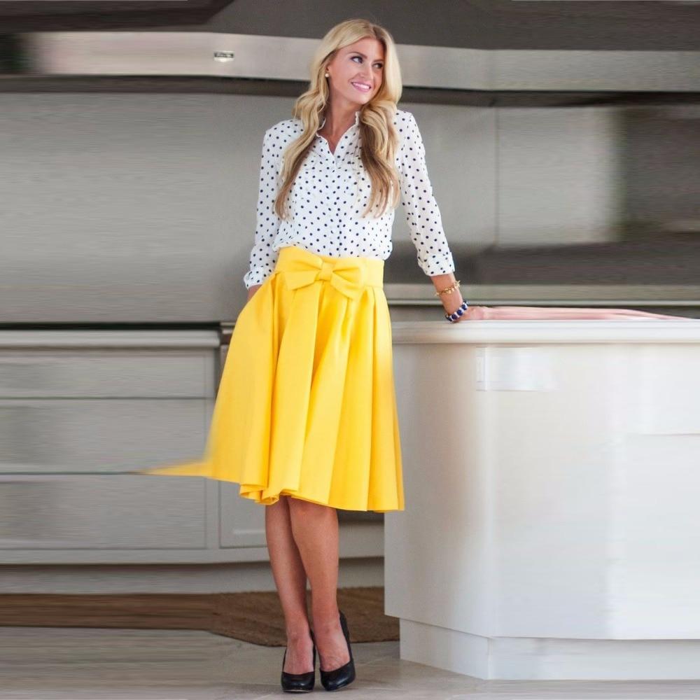 be8132a5a Faldas Faldas Cortas Faldas Cortas Amarillas Amarillas Amarillas ...