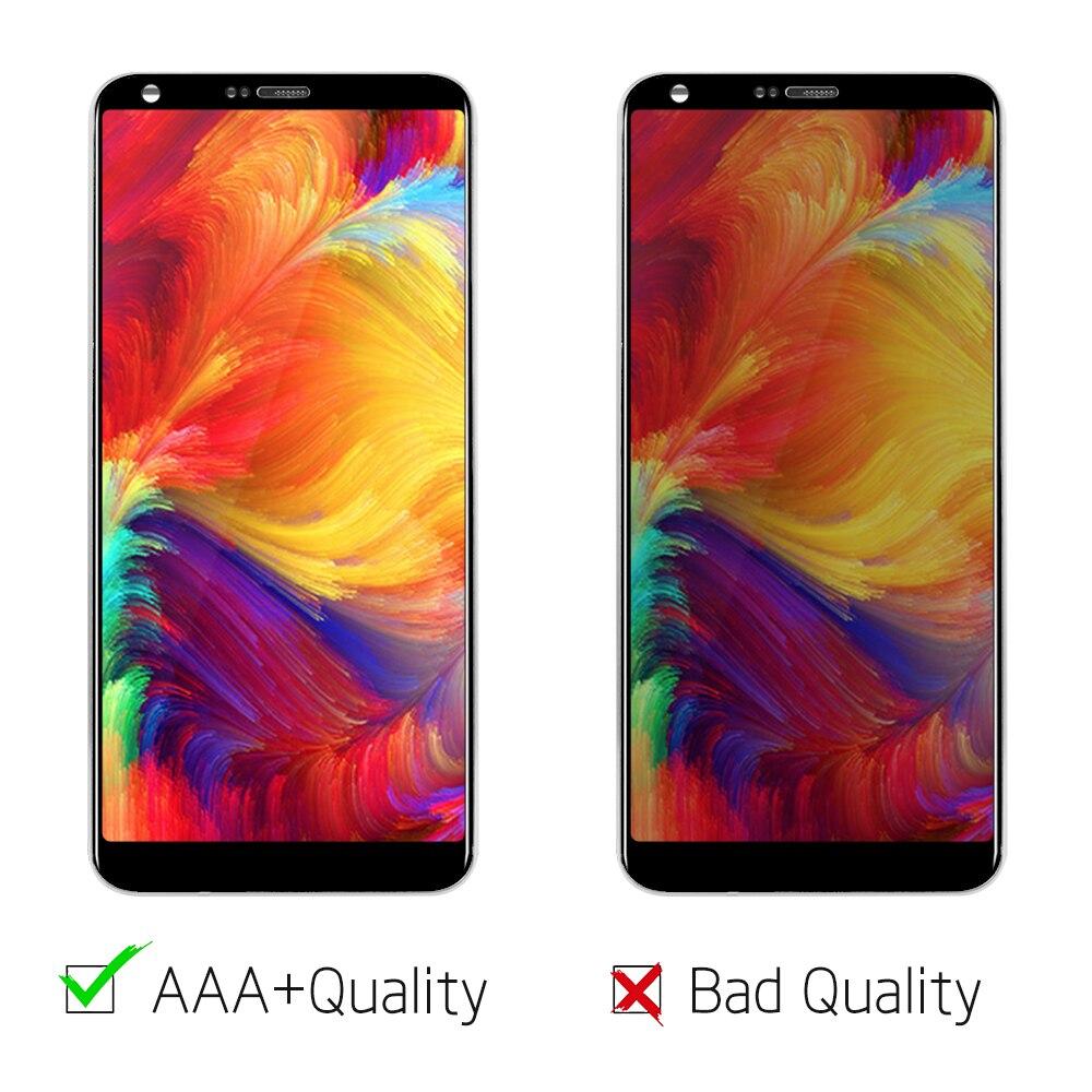 LCD d'origine pour LG G6 écran tactile avec cadre pour LG G6 LCD remplacement de l'affichage H870 H870DS H873 H872 LS993 VS998 US997 - 2