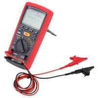 UNI T UT505B Digital Insulation Resistance Tester Megger AC/DC Voltage Meter