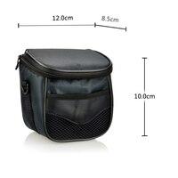Camera Cover Case Bag For Canon G3X SX60 SX50 SX40 SX540 SX530 SX520 SX510 EOSM EOSM2