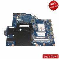 NOKOTION LA 5754P 11S6903 Main Board For Lenovo G565 Z565 Laptop Motherboard DDR3 Socket S1 Free CPU