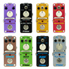 Aroma Mini Guitar Parts Effect Pedal Vintage Distortion Pedal Overdrive Pedal Tubelike Overdrive Pedal Guitar Effect