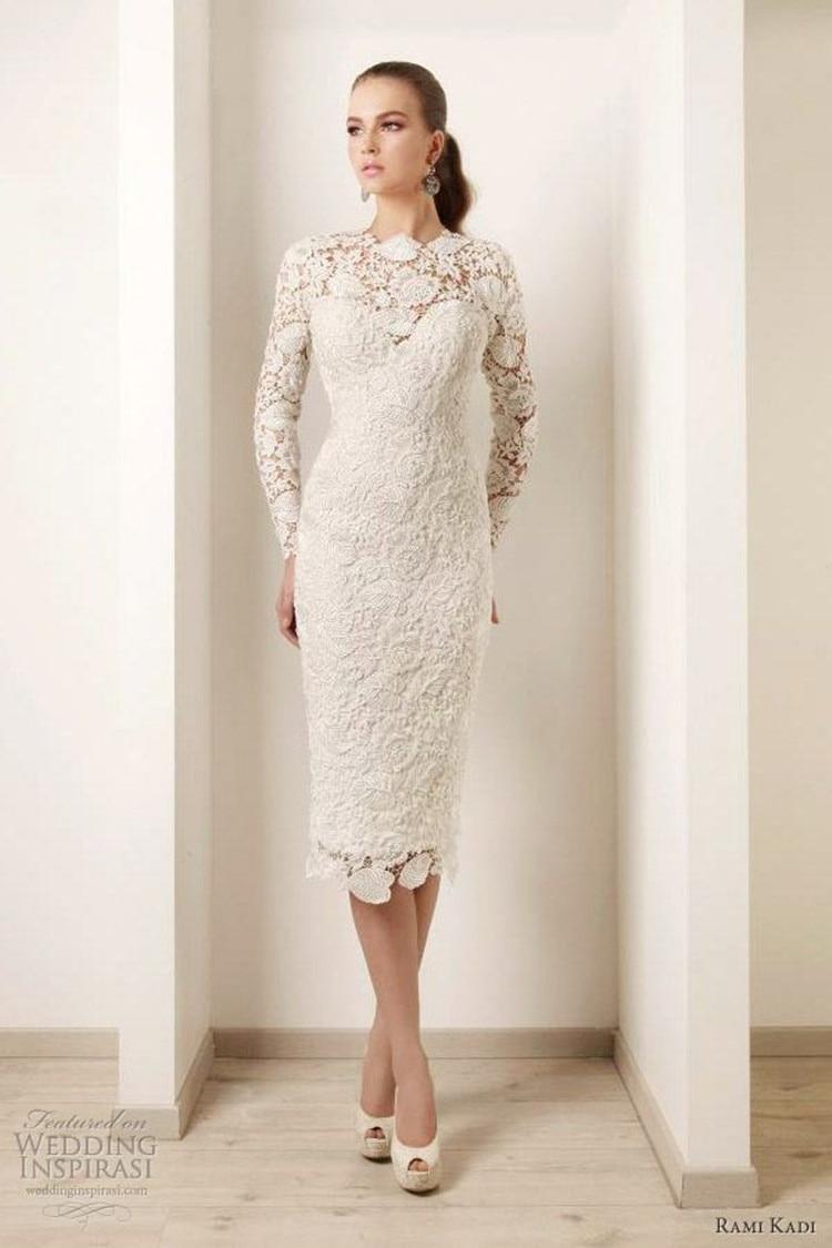 ivory strapless layered lace short wedding dress short ivory wedding dresses Strapless Lace Short Wedding Dress Strapless Layered Babydoll Dress
