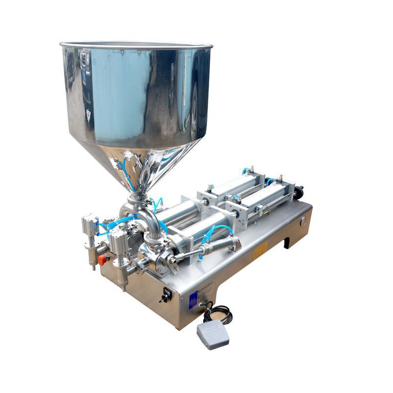 double fillling machine1