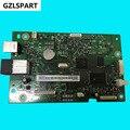 Frete Grátis! placa do formatador placa lógica principal formatter pca conj mainboard mother board para hp laserjet pro m127fn cz183-60001