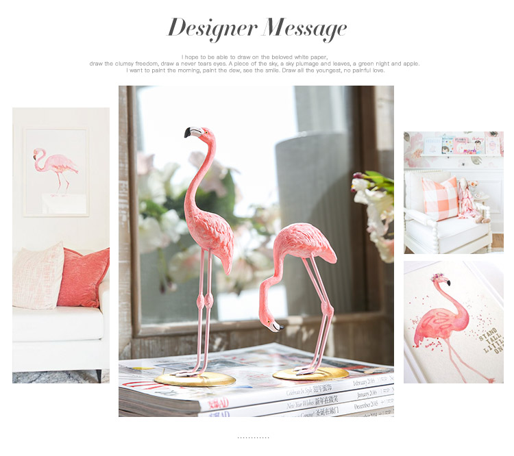 Flamingo Home Decor 19