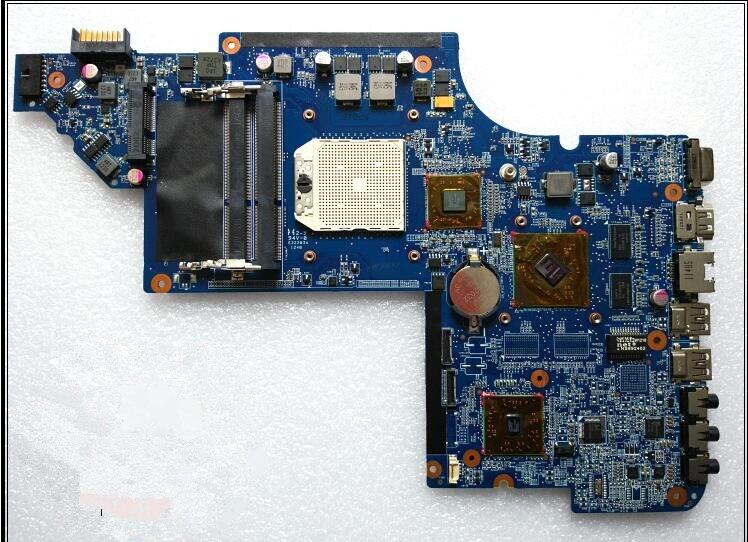 Original laptop motherboard 640451-001 for HP Pavilion DV6 DV6-6000 Notebook PC system board 100% Tested 90 Days Warranty laptop motherboard 747138 501 fit for hp 15 250 747138 001 notebook pc mainboard systemboard 100% tested 90 days warranty