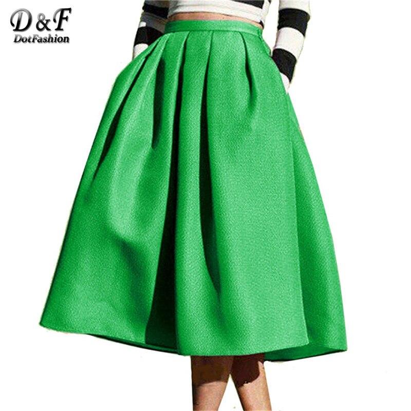 Black A Line Denim Skirt 2017   Dress Ala - Part 756
