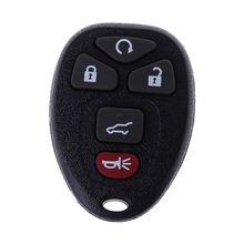 5 Button Car Remote Key For Chevrolet Tahoe Traverse GMC Yukon 2007 2008 2009 2010 2011 2012 2013 2014 For Buick KOBGT04A 227335 недорго, оригинальная цена