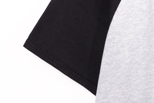 Anime DRAGON BALL Z men t shirt 2019 new summer 100% cotton . raglan men t-shirt fashion top tees for fans