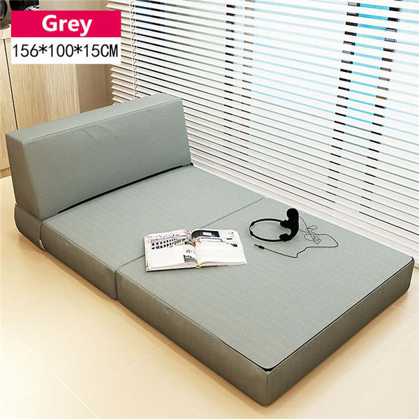 Folding Mattress And Sofa Bed With Removable Cover Bedroom