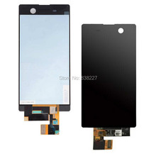 LCD display For Sony Xperia M5 E5603 E5606 E5653 LCD touch Display Screen Digitizer replacement panel in stock