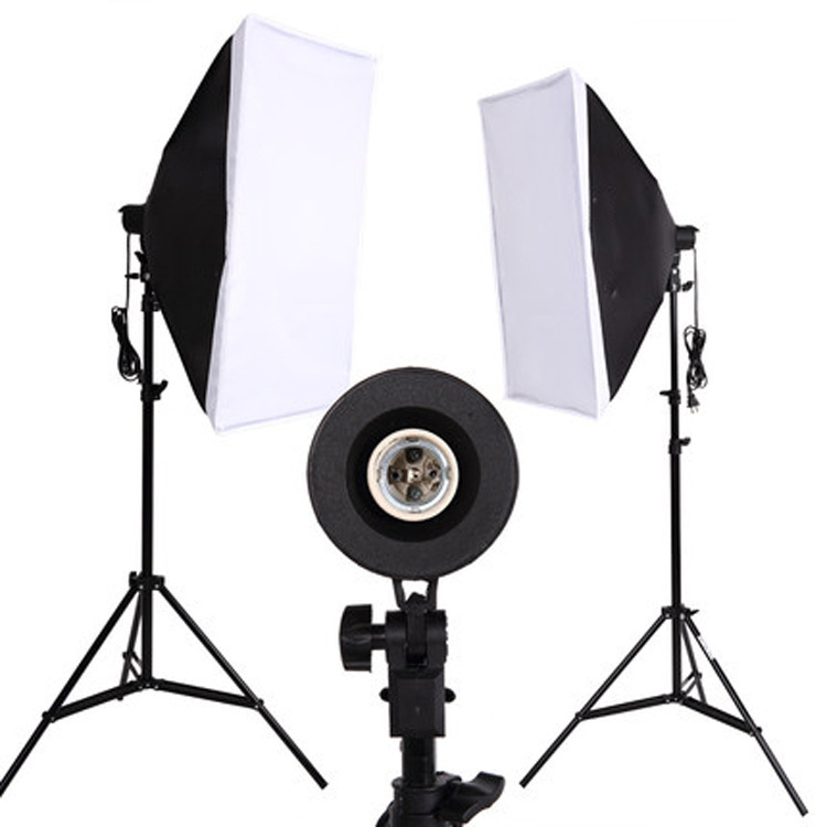 Photography Light Suit Shoot Photos Fill Normally on Photo Soft Box Simple Props  Studio Kit Accessories