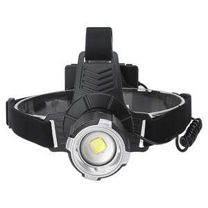 Image 5 - BORUiT XHP70.2 LED phare puissant 4000LM 3 Mode Zoom phare Rechargeable 18650 étanche tête torche pour Camping chasse