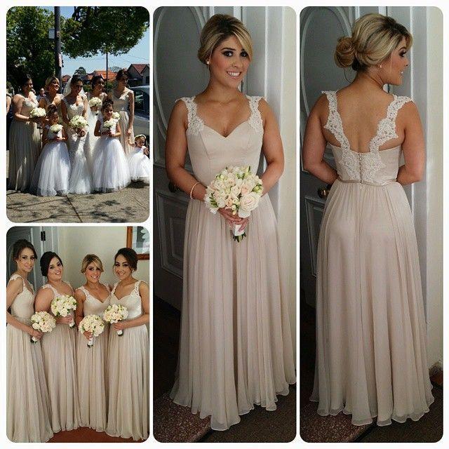 Buy Bridesmaid Dresses Online - Ocodea.com