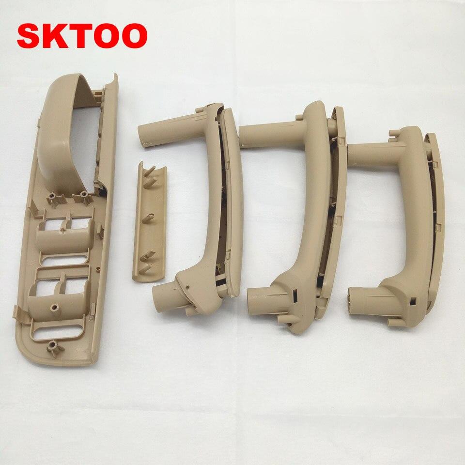 SKTOO SET Μπεζ χειριστήριο πόρτας - Ανταλλακτικά αυτοκινήτων - Φωτογραφία 4