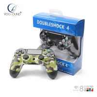 VOGROUND New Bluetooth Wireless Gamepad Controller For Sony PS4 Game Controller Joystick Gamepads For PlayStation 4