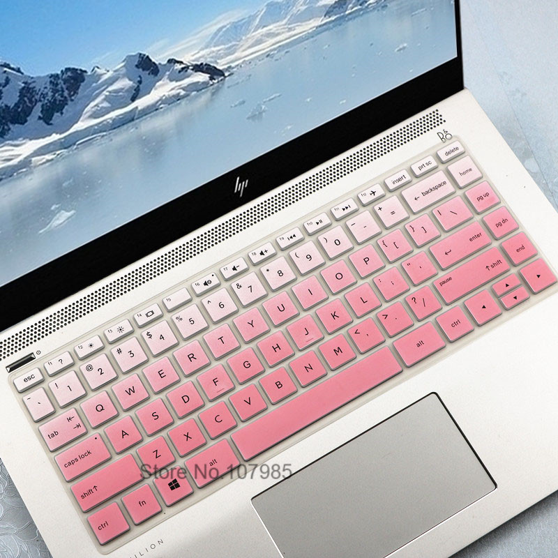 14 Inch Laptop Aksesori Silikon Notebook Penutup Keyboard Pelindung Untuk Hp Pavilion X360 14 Ba034tx Ba035 Ba039 Ba040 Ba042 Keyboard Cover For Hp Protect Keyboard Coverskeyboard Cover Aliexpress
