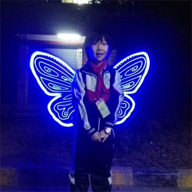 LED children wings 001