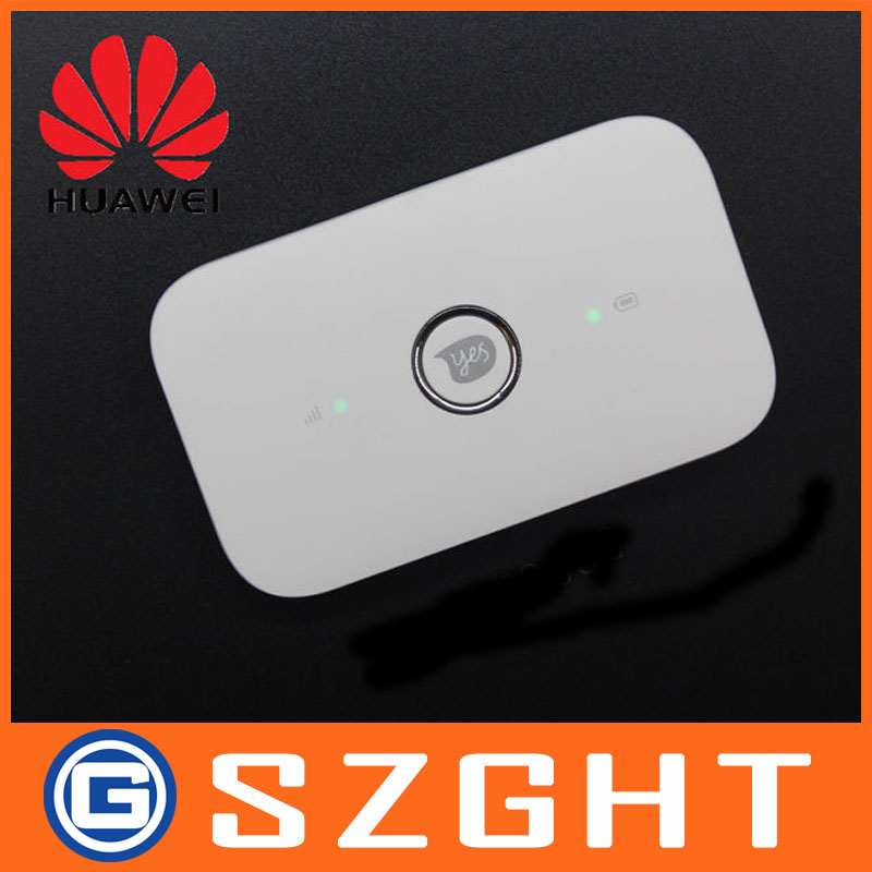 Unlocked E5573 E5573s-606 CAT4 150M 4G LTE FDD 700180021002600MHz TDD 2300MHz 3G WiFi Router Wireless Mobile Wi Fi