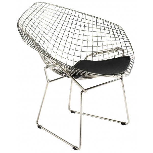 Bertoia Wire Chair harry bertoia chair promotion-shop for promotional harry bertoia