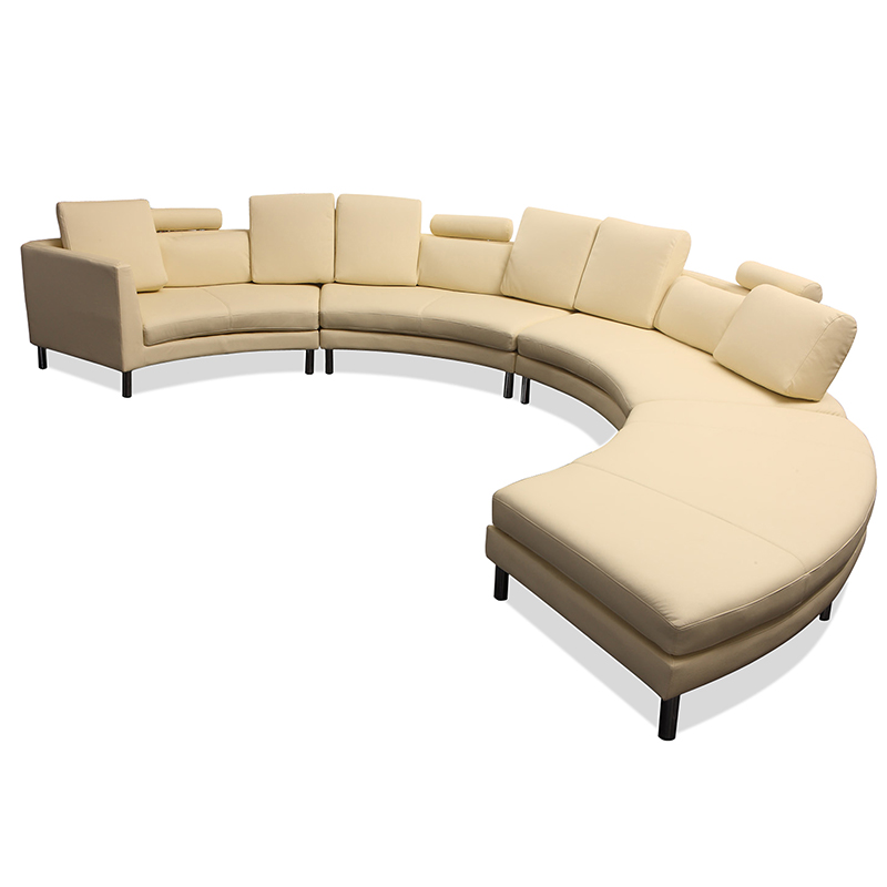 Incredible Us 1696 0 Modern Living Room Furniture 8 Seater Round Leather Lounge Suite In Living Room Sets From Furniture On Aliexpress 11 11 Double Ocoug Best Dining Table And Chair Ideas Images Ocougorg