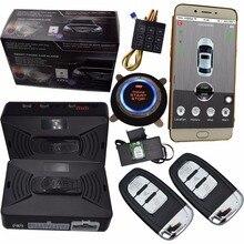 cardot auto car alarm security system sm
