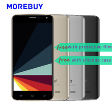 Original Vkworld S3 Android 7.0 Smartphone MT6580A Quad Core 8G ROM 1G RAM 5.5 Inch HD AUO Display Mobile Phones 8.0MP 2800mAh