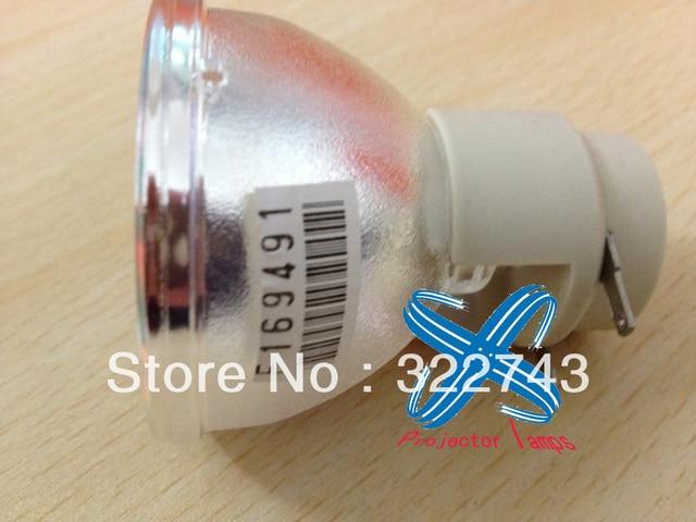 Original Bare projector LAMP/bulb Luxeon   725-10225  FOR  DELL  S300   S300W  S300WI