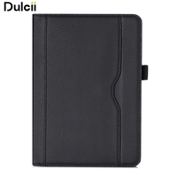 For Samsung Galaxy Tab S3 Case 9 7 Inch Business Style Folio Stand Leather Tablet Case