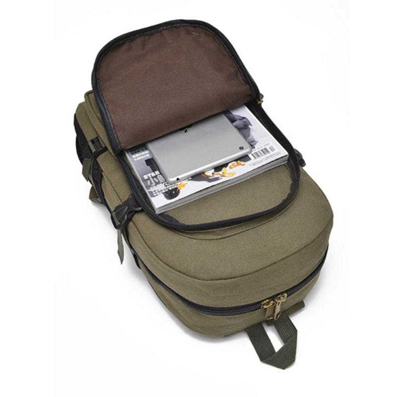 mochila bolsa de lona de Shape : Bucket