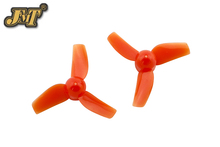 JMT Kinkong 10 pairs 31mm 3 blades Thiny6 propeller