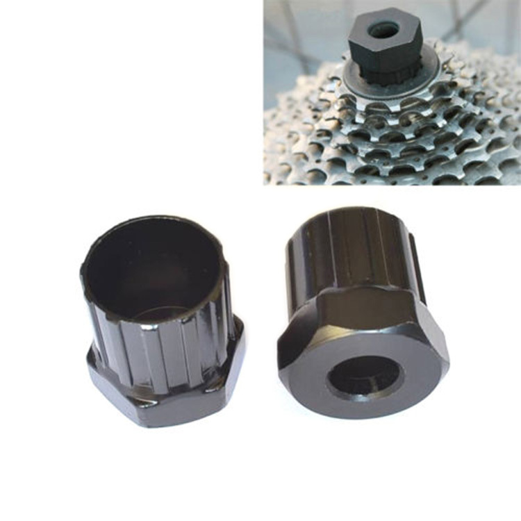 Cycling Bicycle Bottom Bracket Cassette Steel Remove Remover Repair Tool AL