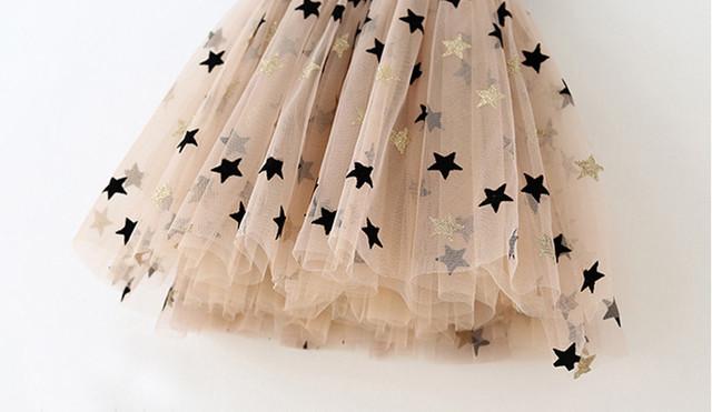 Ballet Style Dress