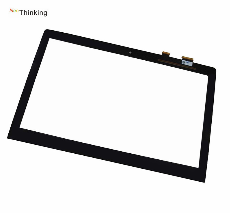 NeoThinking For ASUS VivoBook S301 S301LA Touch Screen Digitizer Glass Replacement free shipping touch screen digitizer glass for asus vivobook v550 v550c v550ca tcp15f81 v0 4