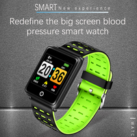 BANGWEI New Women Smart Watch Men IP68 Depth Waterproof Sport Watch Smart Fitness Blood Pressure Heart Rate Monitoring Pedometer