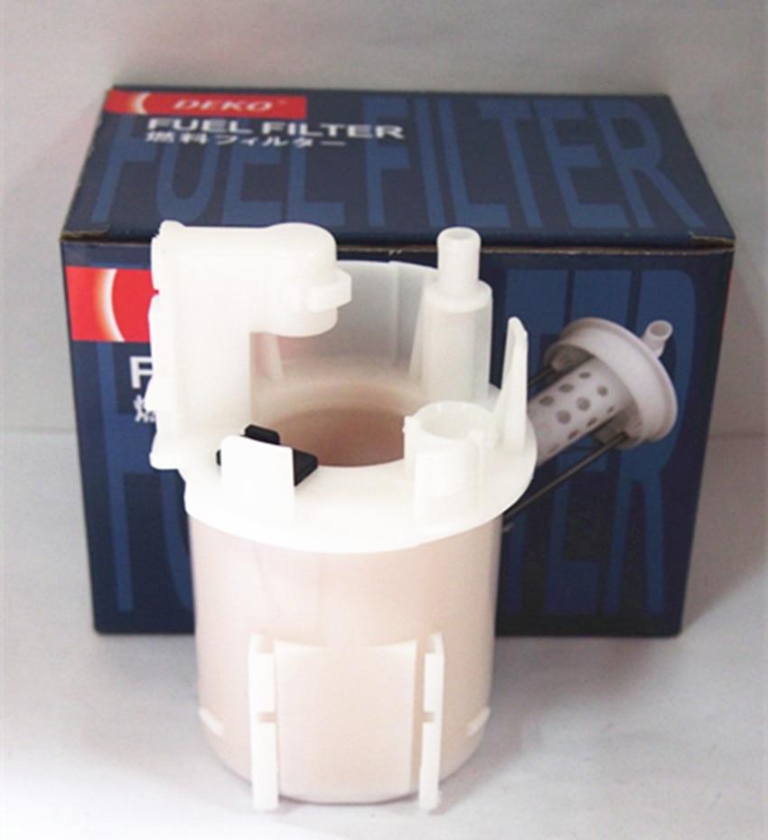 U62T Mitsubishi Minicab Intank Fuel Pump U61T