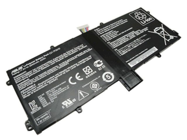 Free shipping Original C21-TF201D Battery FOR ASUS Eee Pad Transformer Prime TF201 TF201G Series Laptop