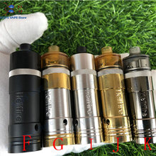 E cigarette vape mod hsellfire v6 mod 316 stainless steel mechanical mod 22mm diameter compatible with.jpg 220x220 - Vapes, mods and electronic cigaretes