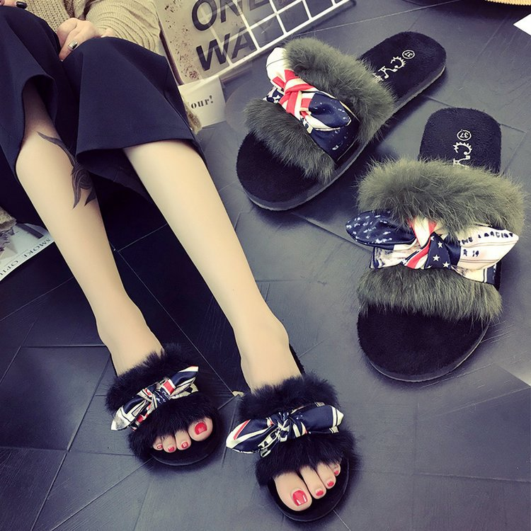 464f10ca34e Women s Slide On Slip On Mule Loafer Flats Shoes Slides Slippers New  Fashion Woman Mules Flip