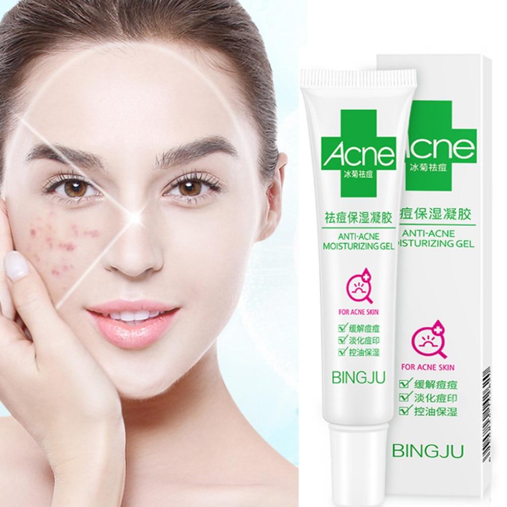 Zielsetzung Neue 2018 Effektive Gesicht Hautpflege Entfernung Creme Akne Flecken Narbe Makel Marks Behandlung Schönheit Großhandel & Drop Versand Schönheitsprodukte