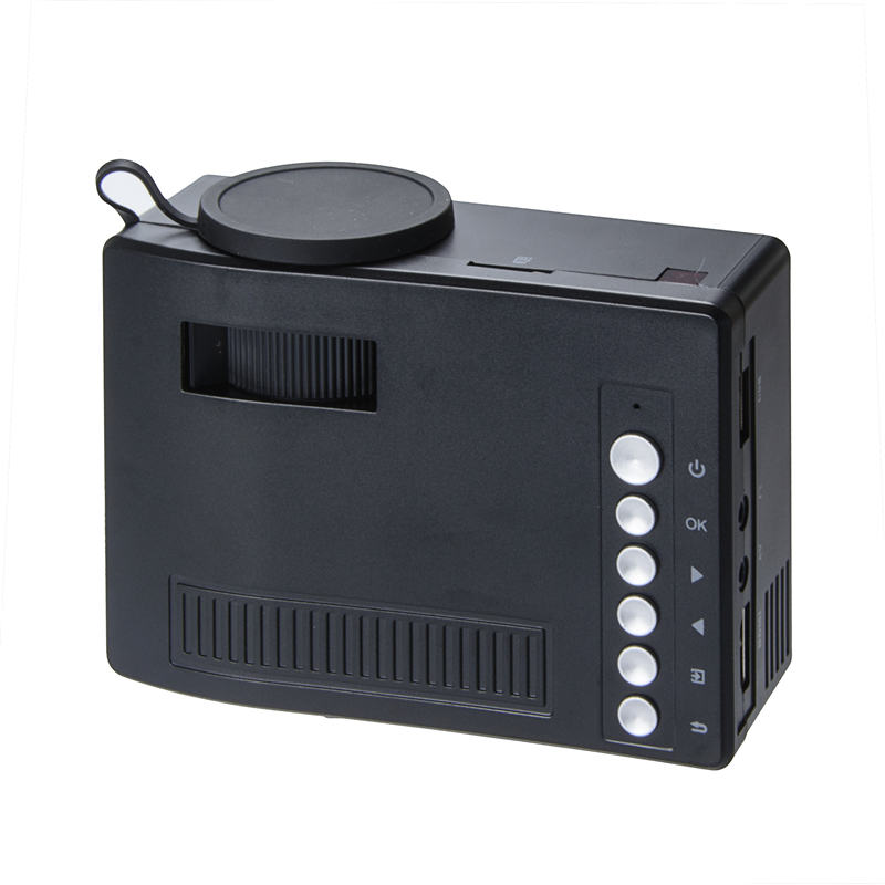 Sale 2016 brand new unic uc18 mini projector with hdmi tf for Best portable projector 2016
