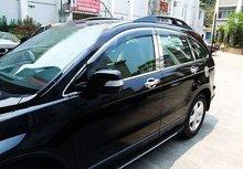 High Quality Sun Window Visor  For Honda CRV CR-V 07 08 09 10 2007 2008 2009 2010