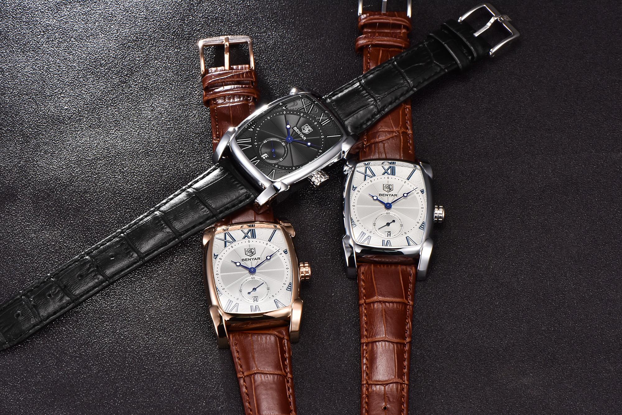 Benyar satovi varijacije
