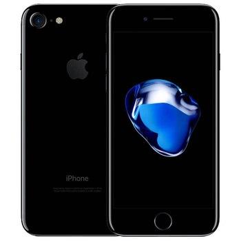 Original Unlocked Apple iPhone 7 4G LTE Mobile phone 2G RAM 256GB/128GB/32GB ROM Quad Core 4.7''12.0 MP Fingerprint Camera Phone 4