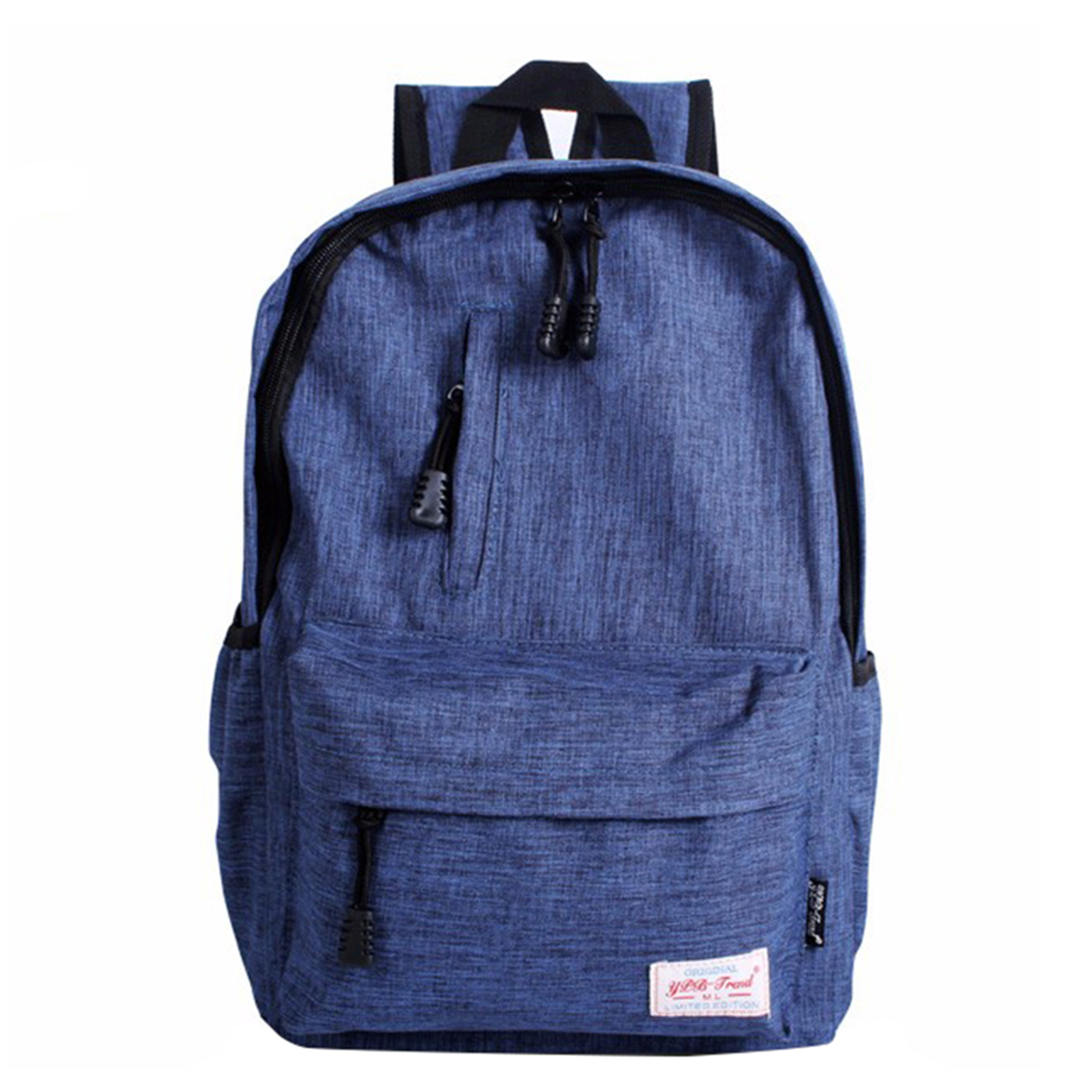 Linen Small Backpack Unisex School Bag For Teenage School Backpack For Students Backpacks Rucksack Bookbags Travel Bag