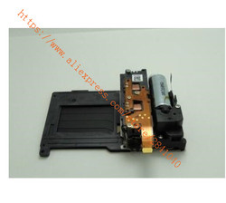 95% NEW Shutter with curtain blade Assembly Unit Component Part for Canon 5D3 5D Mark III Camera Repair Replace parts