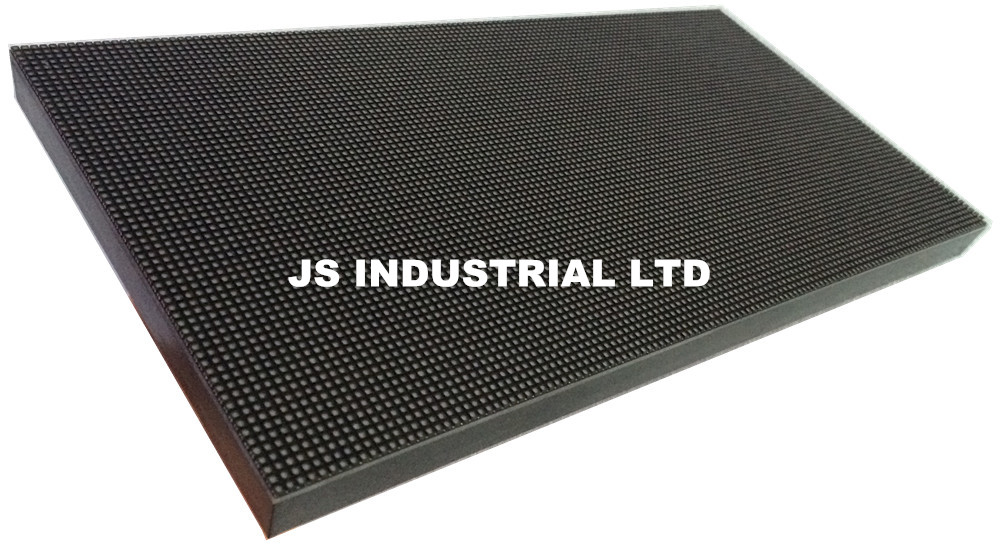 P2 Indoor SMD 3in1 Full Color Led Panel Display Module 1/32 scan 256*128mm high quality