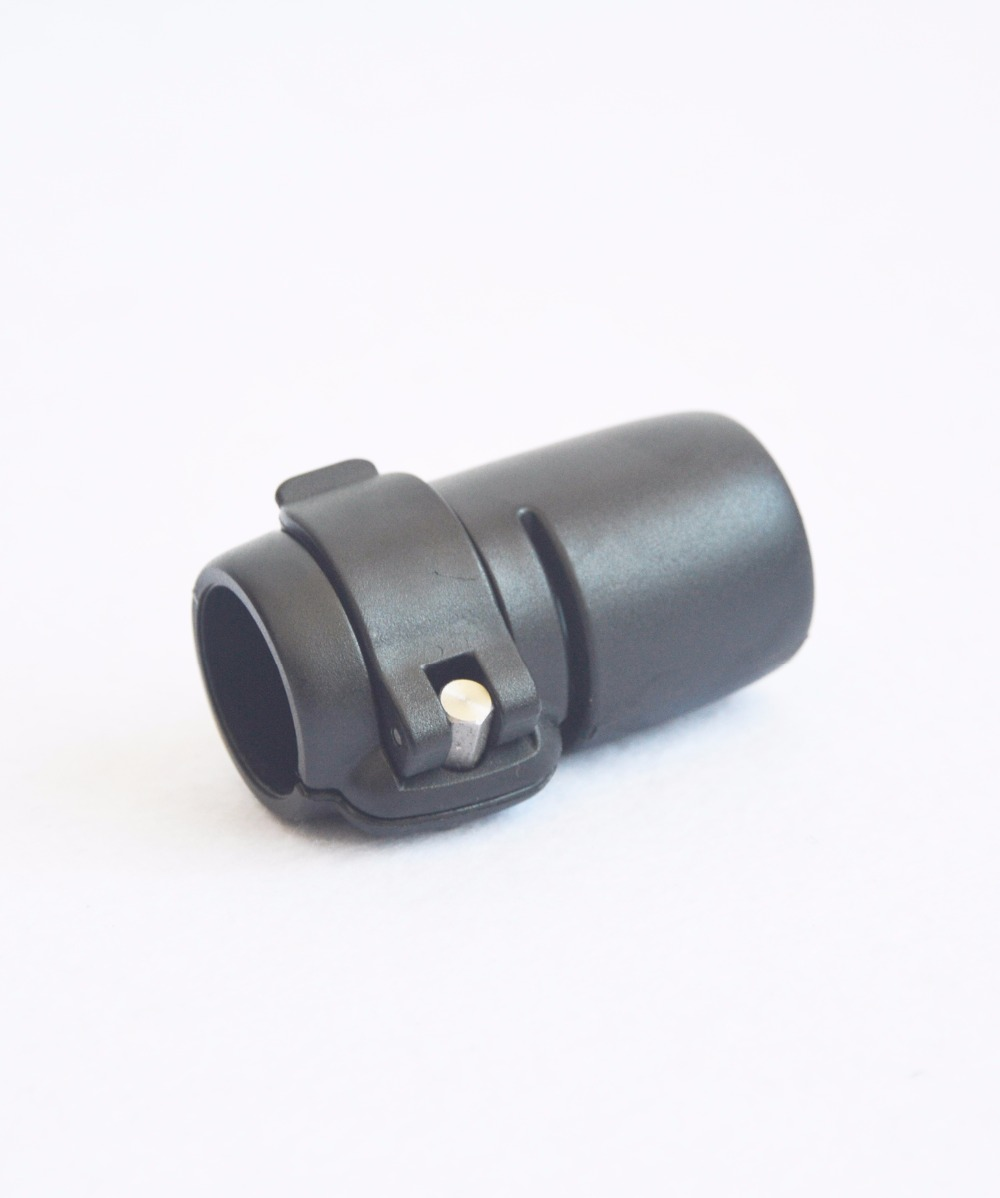 2Piece Quick Release Clamp sup supra shaft adjustable - Су спорт түрлері - фото 1