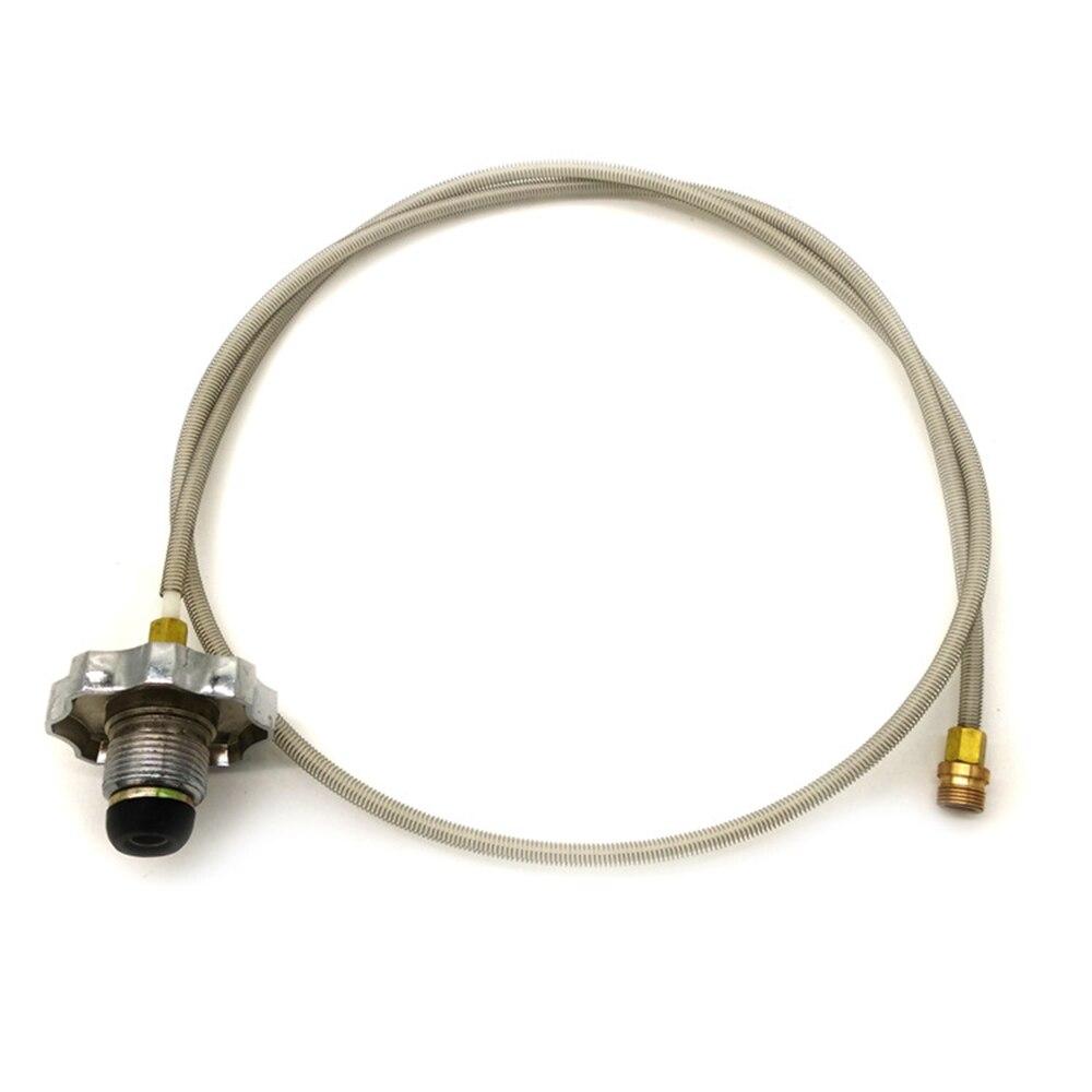 Aksesoris Luar Kompor Gas Rumah Tangga Menggunakan Propana Spiral Minyak Diesel Tungku Lpg Silinder Adapter Konversi Kepala Di Outdoor Stoves Dari Olahraga Hiburan